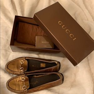 Gucci Loafers 9.5